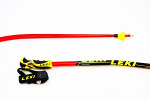 Leki Racing GS