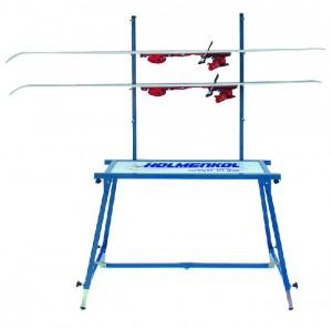Holmenkol Waxing Table