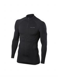 Falke MW Zip shirt