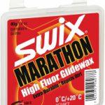 Swix Marathon svart