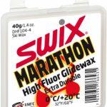 Swix Marathon vit