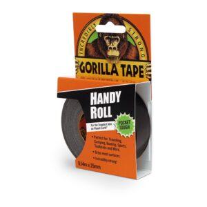 Gorilla Tape väv