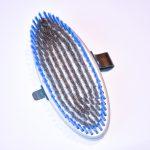 Handbrush Oval steel