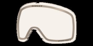 Oakley Flight Tracker - extralins Clear