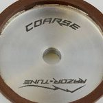 RazorTune Coarse disc