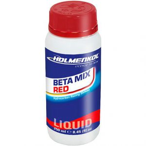Holmenkol- Betamix Red Liquid