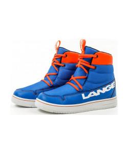 Podium Lange Soft Shoe - Prispallsdoja från Lange