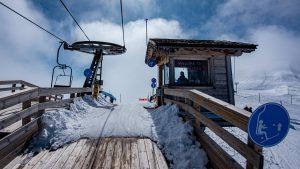 Allt för skidåkarhemmet